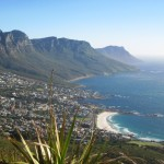 Camps Bay + 12 Apostel