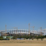 Green Point WM 2010 Stadion