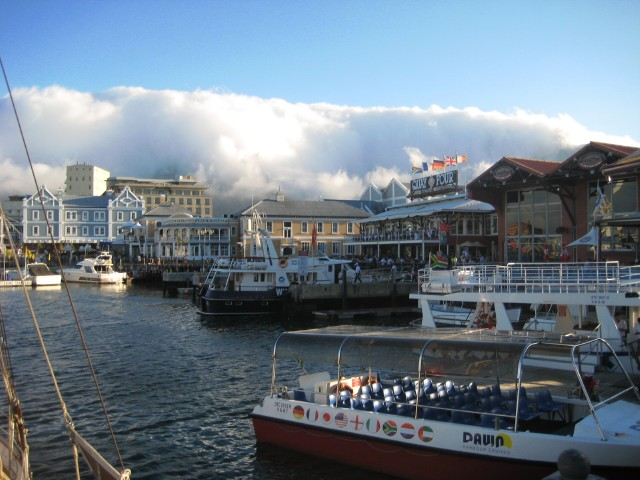 V+A Waterfront