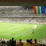 Cape Town Soccer Challenge