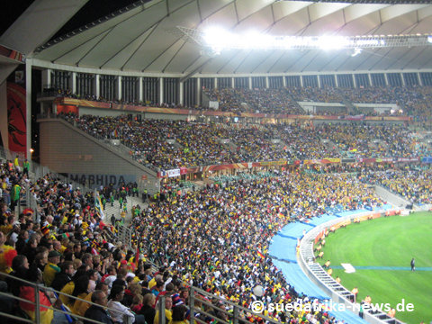 Durban Germany vs. Australia