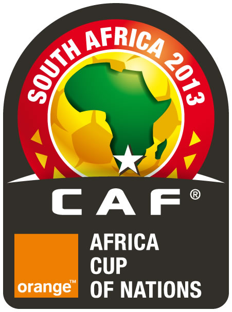 Africa Cup 2013 Logo
