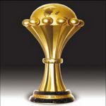 Africa Cup - Pokal