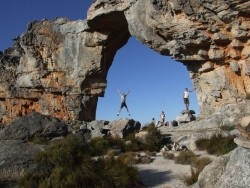 Cederberg Mountains: The Secret Diamond of the Western Cape