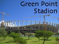green point stadion bilder